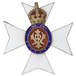 Commander, Royal Victorian Order