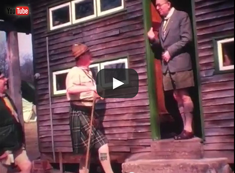 Video - That Was the Chief (Chief Scout Maclean)